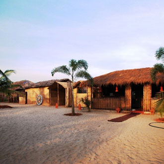 Pirache Village An Eco Resort