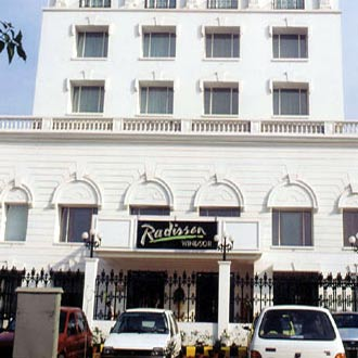 Radisson Hotel Jalandhar