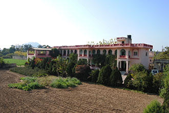 Hotel Prem villas