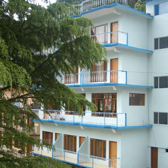 Hotel Morainic Hills