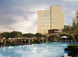The Leela Kempinski