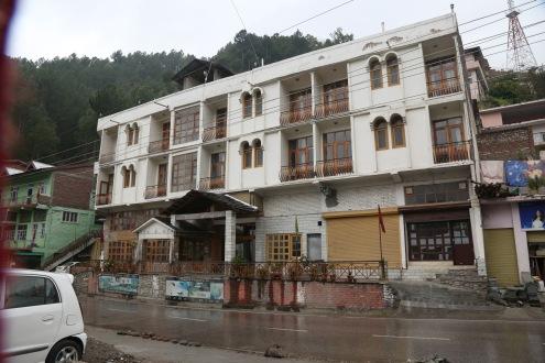 Himalayan Hamlet Resort, Kullu