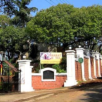 Bharat Hotel, Mahabaleshwar