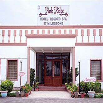 Hotel Parkridge Resort & Spa(Delhi-Jaipur highway)