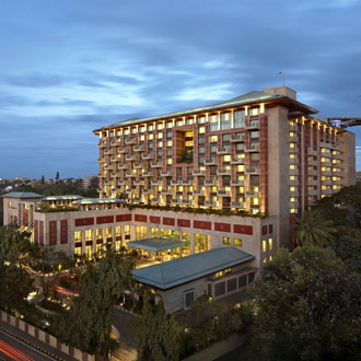 ITC Royal Gardenia, Bangalore