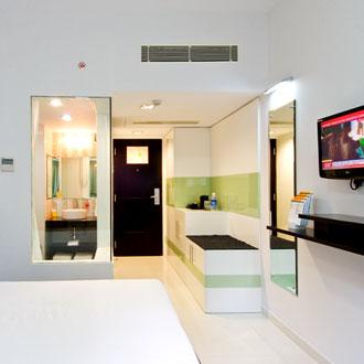 Keys Hotel, Trivandrum