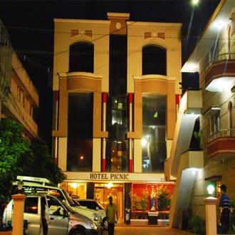 Hotel Picnic, Vailankanni