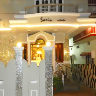 Sarin Inn - The Boutique hotel