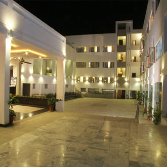 Hotel Alka