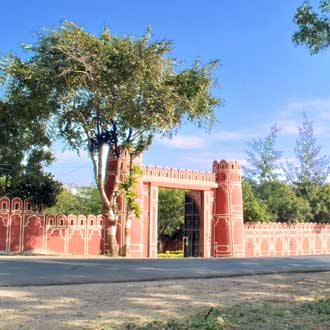 Chokhi Dhani Indore - An Ethnic Village Resort
