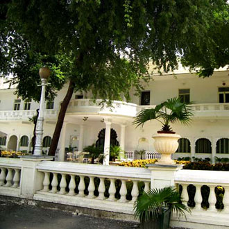 Garden Hotel Udaipur