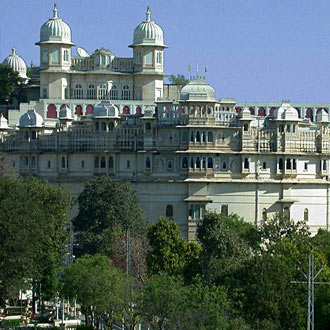 Shiv Niwas Palace (A Grand Heritage Property)