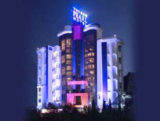 The Pearl Hotel ( Opp. Hyatt Regency )