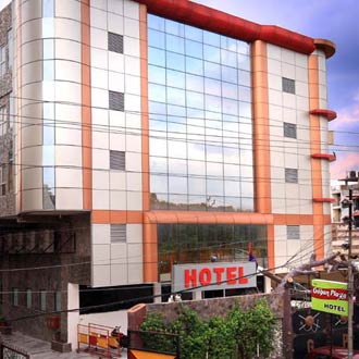 Hotel Gagan Plaza