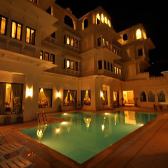 Swaroop Vilas ( Boutique Hotel )