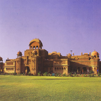 The Laxmi Niwas Palace ( A Luxury Heritage Hotel)