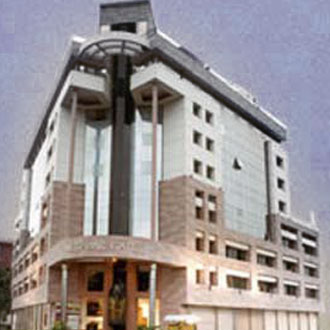 Hotel Malabar Gate
