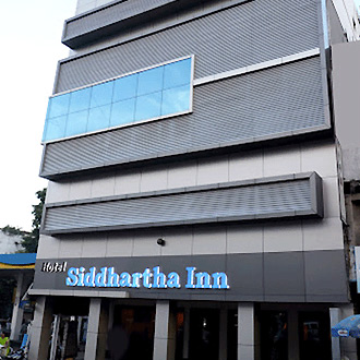 Hotel Siddhartha Inn (Complimentary Internet)