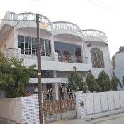 Maa Ganga Haveli ( Home Stay )