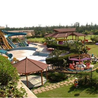 Rajvi Resort