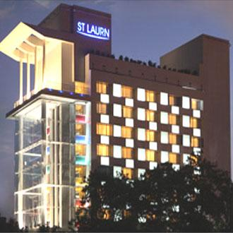 St Laurn Hotel, Pune