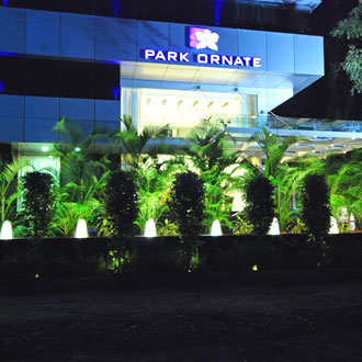 Park Ornate, Pune