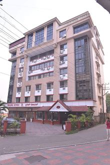 Nalapad Residency 