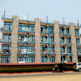Hotel Sonar Bangla
