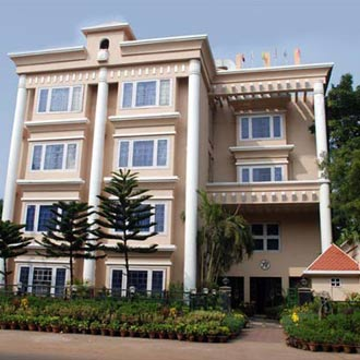 Hotel Padma