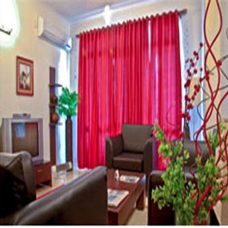 Comfiac SuperAccos Serviced Apartment