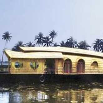 House Boat (Aqua Holidays)