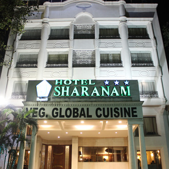 Hotel Sharanam