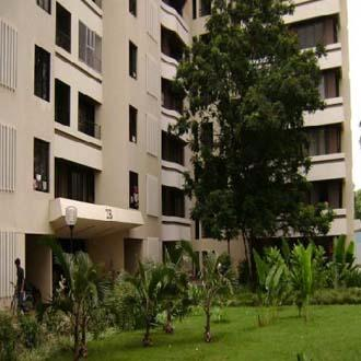 Corporate Shelters (Serviced Apartments)