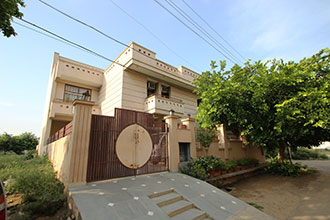 The Dwarka Guest House