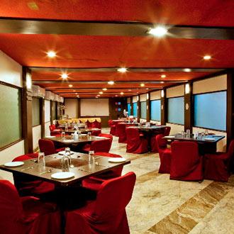 Hotel Presidency Towers, Lothal