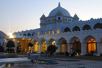 Hotel Gulaab Niwas Palace