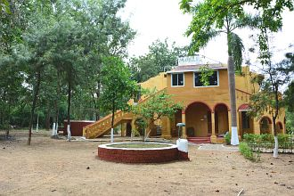 Mogli Resort, Kanha National Park