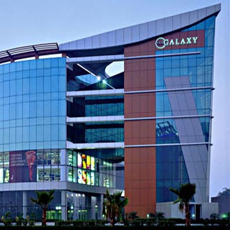 Galaxy*Hotel*Shopping*Spa