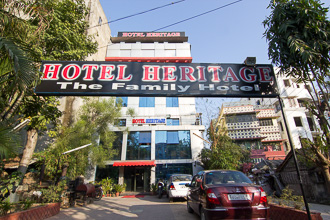 Hotel Heritage