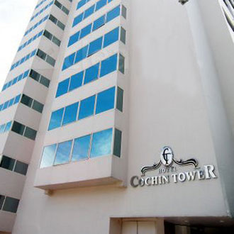 Hotel Cochin Tower