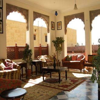 Haveli Inn Pal