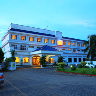 Abad Airport Hotel