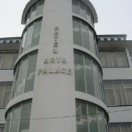 Hotel Arya Palace