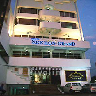 Hotel Sekhon Grand