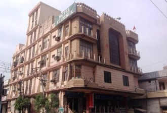 Hotel Abhishek
