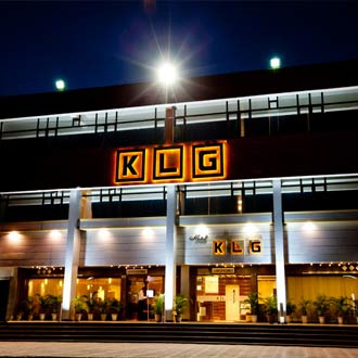Hotel KLG