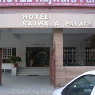 Hotel Rajwara Palace