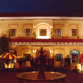Hotel Burja Haveli