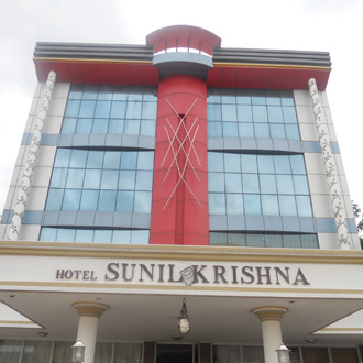 Hotel Sunil Krishna (GK Group Hotels)