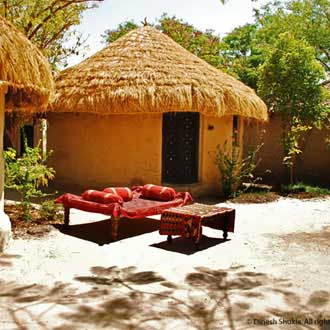 Rann Riders Safari Resorts